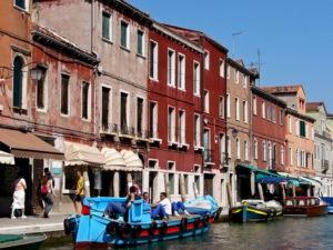 Visitare Murano