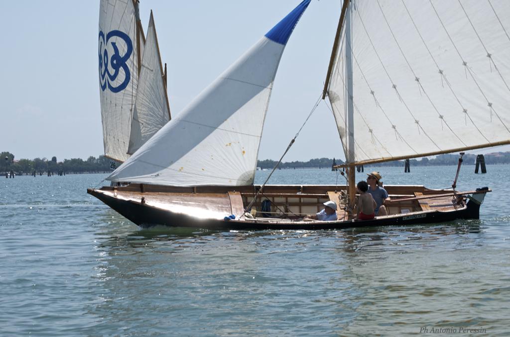 Escursione in barca nella laguna - VivoVenetia