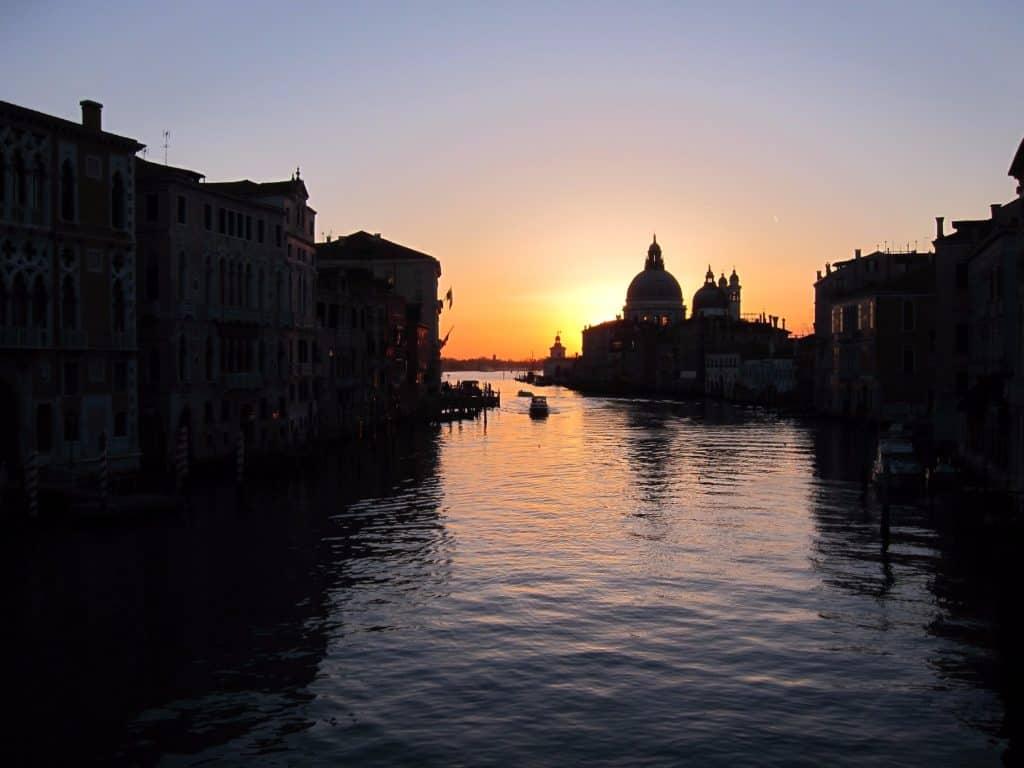 Visite guidate: la Venezia nascosta