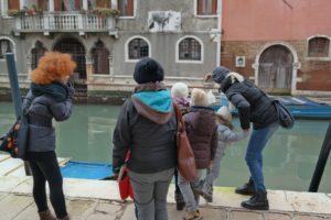 Venezia per bambini