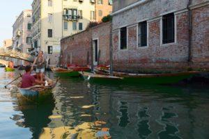 Voga a Venezia