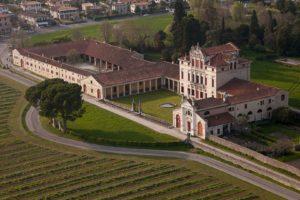 Visita con degustazione di vini a Villa Angarano