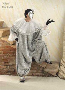 Costumi veneziani a noleggio