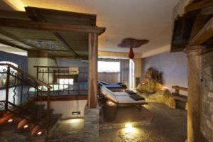 Un percorso spa a Treviso