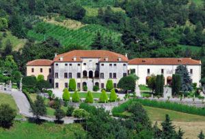 Villa Godi Malinverni: Biglietti d'ingresso per visitare Villa e Giardini