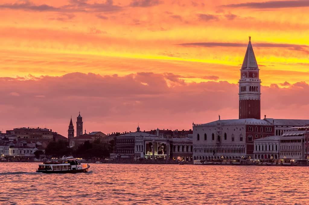 Gite in Barca a Venezia