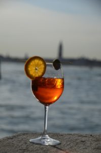 Aperitivo in Barca a Venezia