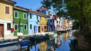 Escursione a Murano, Burano e Torcello da Cavallino Treporti