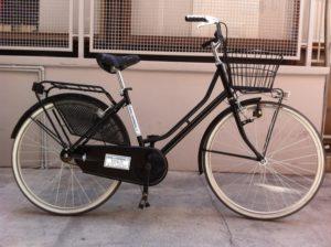 Noleggio bici al Lido di Venezia - per 1