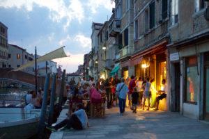Weekend a tema Venezia: segui le tue passioni
