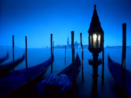Tour dei fantasmi a Venezia Ghost tour