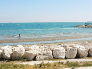 Isole di Venezia, tra laguna e mare