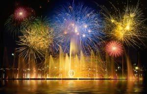 Silvester in Venedig: ein Must see unter den Venedig Veranstaltungen