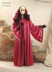Costumi veneziani storici a noleggio