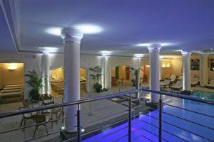 Spa Hotel ad Abano Terme