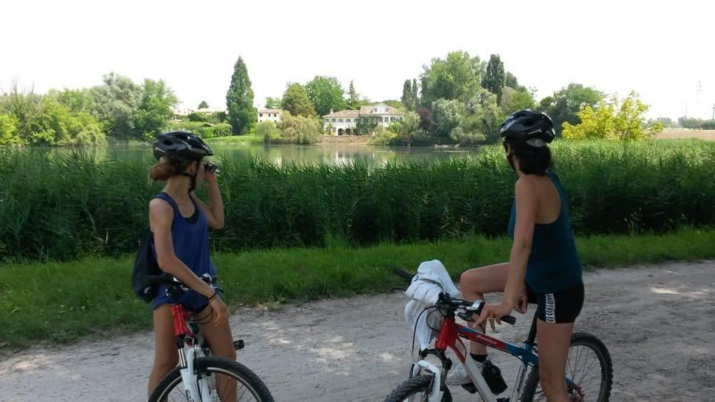 Greenway del Sile: scoprila in bici!