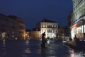 Conduci una gondola a Venezia! - VivoVenetia