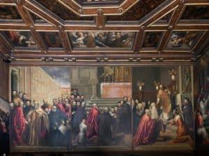 Oratorio dei Crocifissi