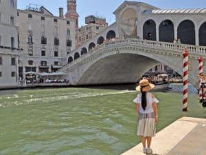 Da non perdere - la migliore vista sul Ponte di Rialto!