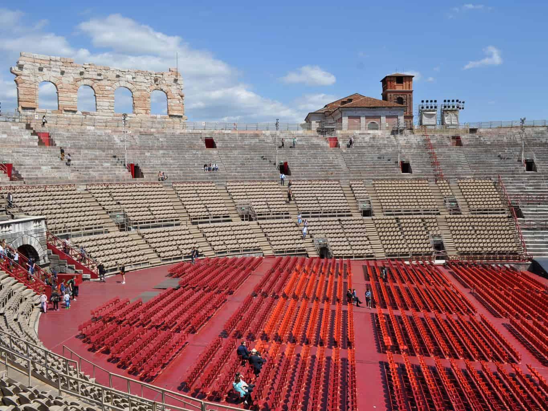 L`Arena di Verona
