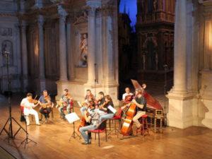 Concerti Venezia musica Vivaldi