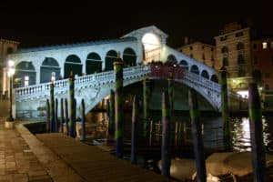 night-in-venice