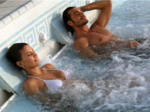 Relax nelle Terme Venete