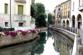 Treviso da visita in weekend