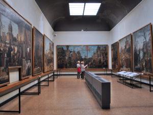 Corso arte venezia