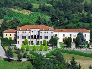 Cosa fare a Vicenza - visita Villa Godi Malinverni