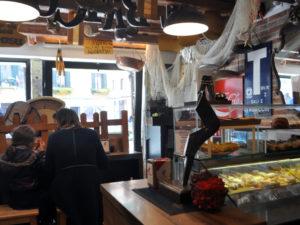 mangiare in bacaro a Venezia