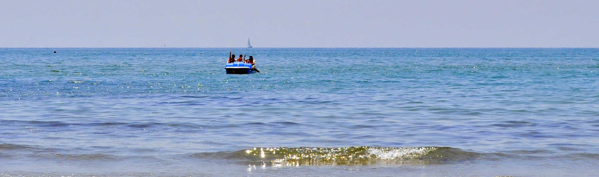 Posti visitare in Veneto - litorale Adriatico