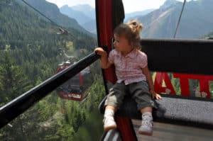 Отдых в Италии с детьми в Венето