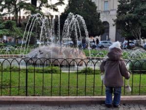 Отдых в Вероне
