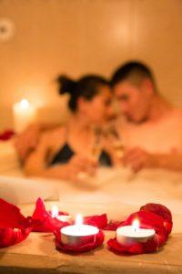 centro benessere spa coppia