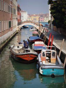 Giudecca - Canale
