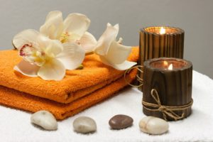 weekend benessere e zen