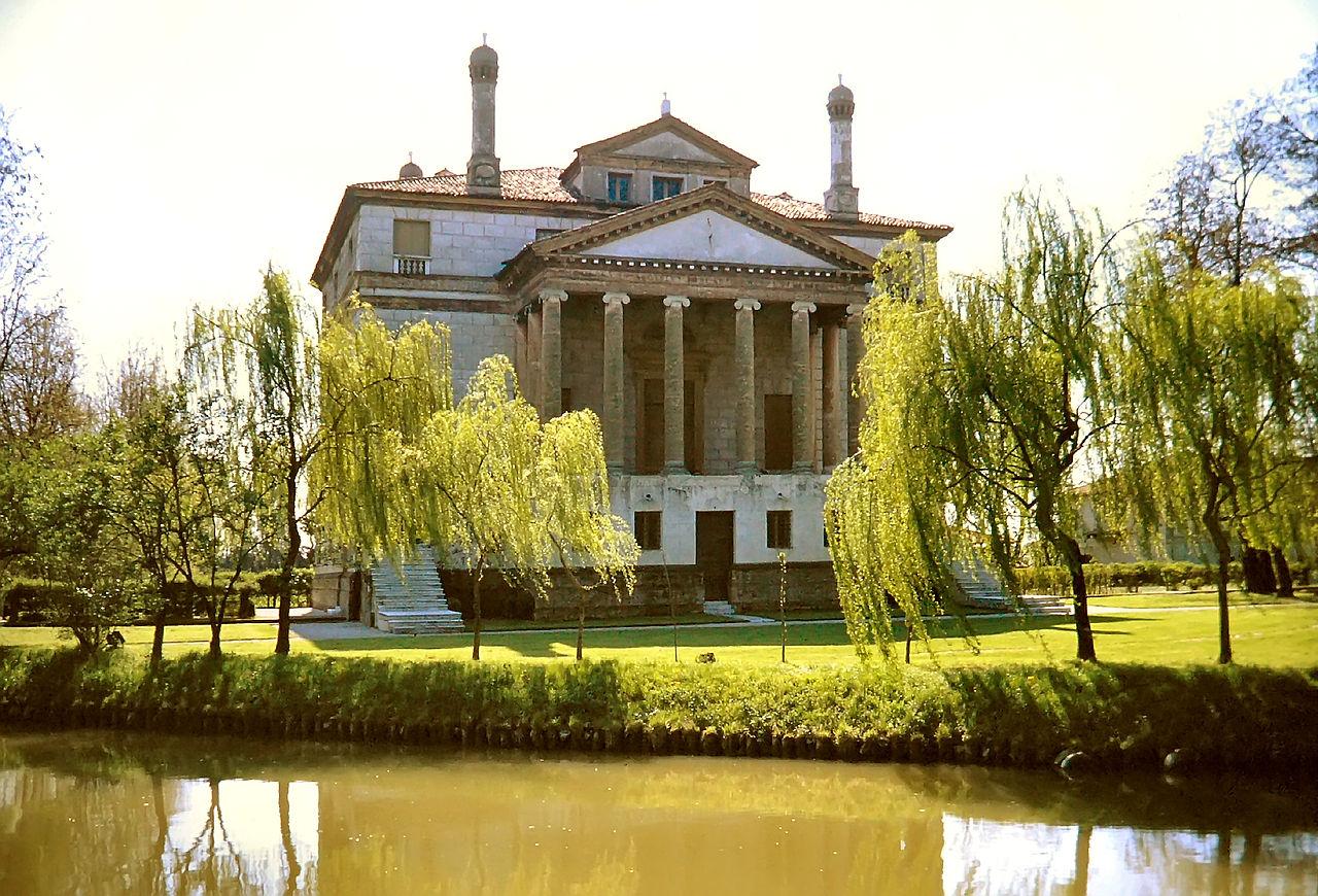 Villa veneta sulla riviera del brenta