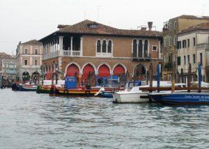 erbaria venezia