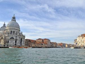 Venezia in un giorno. Grand Canale