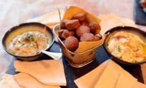 Piatti della cucina ebraico-veneziana