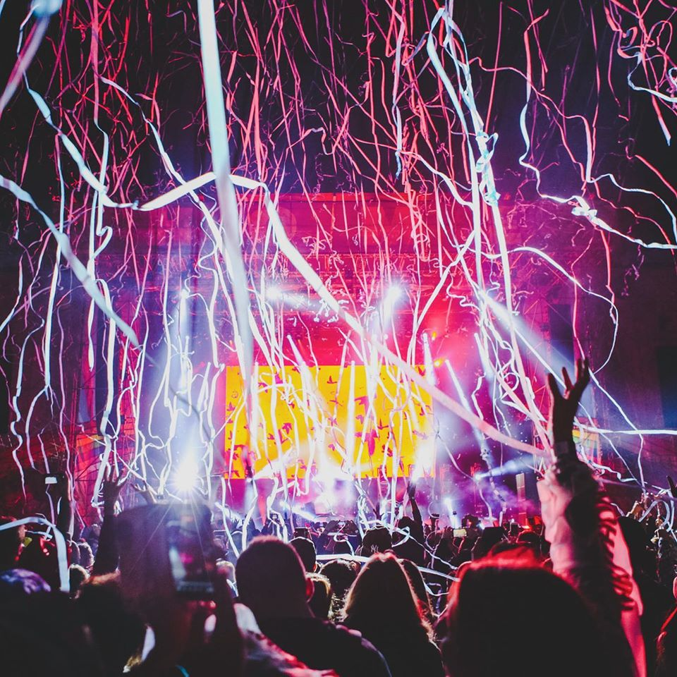 home festival vivo