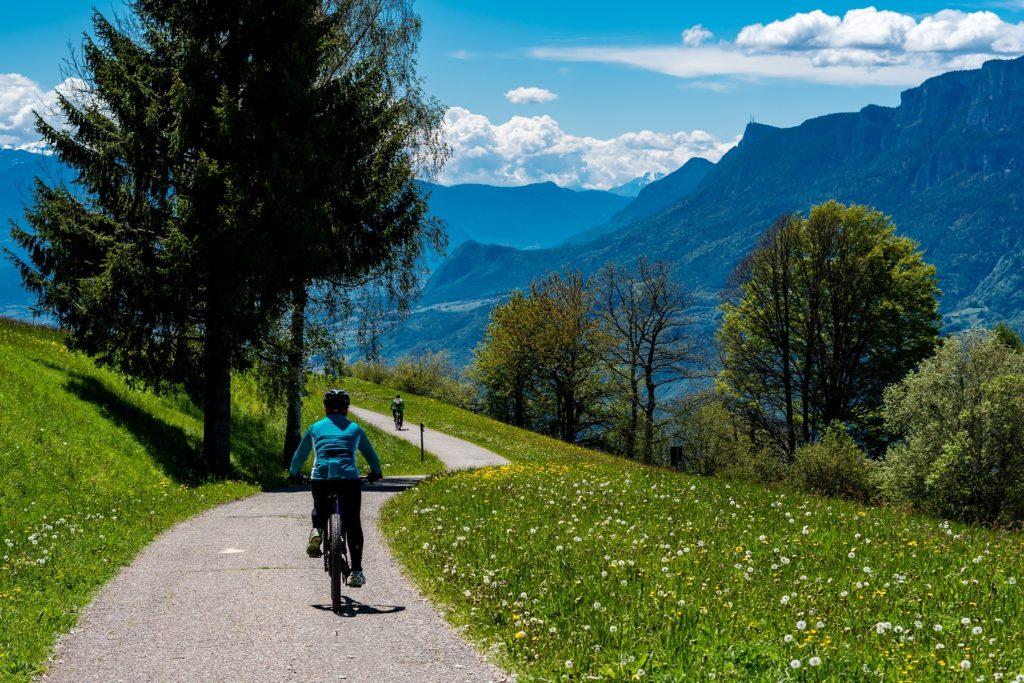 dolomites cycling with vivovenetia