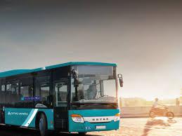 chioggia venezia bus
