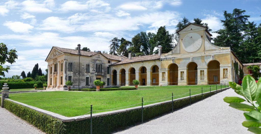 Villa Maser visitare treviso