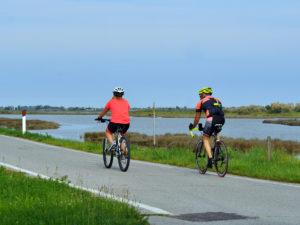 Gite in Veneto sportive in bici