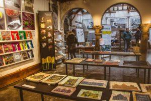 Botteghe artigiane di Venezia: Serigrafia artistica