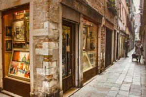 Artigiani di Venezia: Tour delle Botteghe nascoste