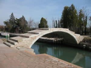 torcello pont du diable vivovenetia