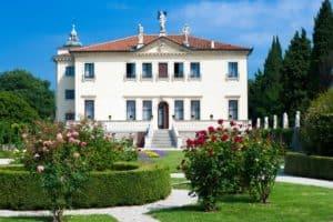 Villa Valmarana ai Nani - vivovenetia
